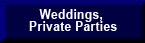 weddings nav button